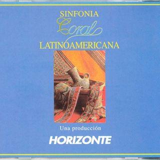 Sinfonia Coral Latinoamericana -muestra
