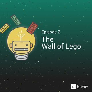 #2 - The Wall of Lego