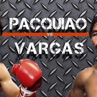 Inside Boxing Weekly:Pacquiao-Vargas Preview!