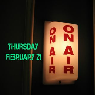 Thursday, February 21st