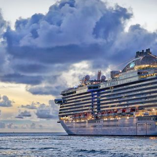 Your First Cruise!
