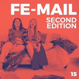 15. YOU'VE GOT (MORE) MAIL! SECOND EDITION