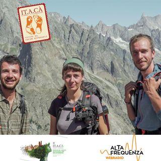 #ITACÁ#BioDiversità: Intervista a Sara Furlanetto di Và Sentiero