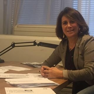 Intervista a Rita Pernarella, Ufficio Stampa Rai
