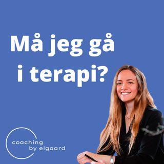 Velkommen til - Podcastens oprindelse og om Sara Elgaard