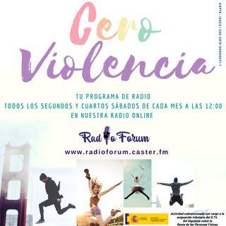 Programa CERO VIOLENCIA. Episodio 13. T2
