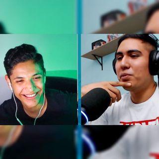 UN PODCAST con VICKTHOR - EP 5 Final Temporada entrevistas