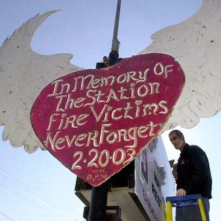 The Station Nightclub Fire, 15 Years Later