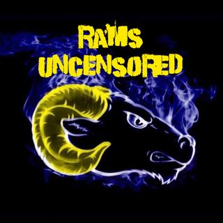 Rams Uncensored Ep. 16: DragonJuice (feat. 3k & Alfredo)
