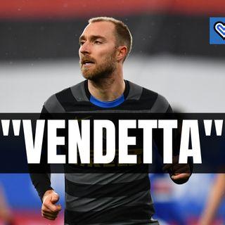 Calciomercato Inter, Tottenham su Eriksen? Marotta si 'vendica'