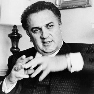 35. Fellini 1975