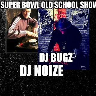 THE GROOVE HOT MIXX SATURDAY DJ NOIZE DJ KAIZER DJ BUGZ