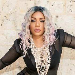 Why is Destra Garcia 'The Queen Of Bacchanal'