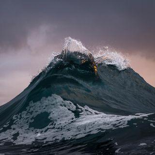 Mountain of God