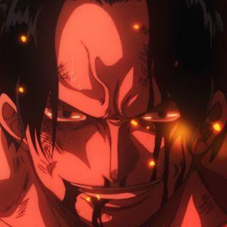 One piece cap. 1000 y 1001: la batalla de los monstruos de Onigashima, Supernovas vs Yonkous!!
