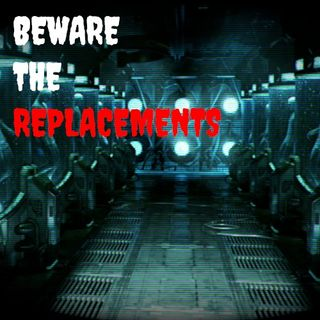 Beware The Replacements