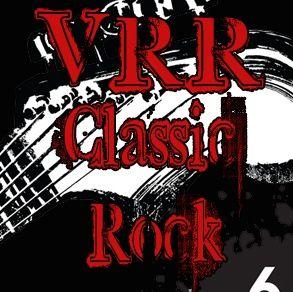Programa de Estreia da VRR: Classic Rock