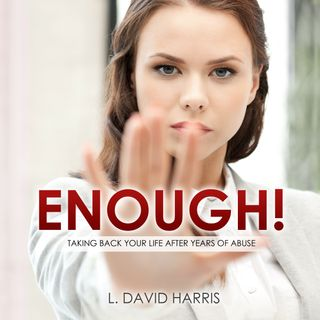 Enough: Taking Back Your Life After Years of Abuse - Sample