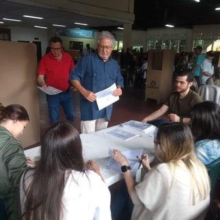 """""""Yo escogí un camino de progreso sin rabia y resentimiento"""": Héctor Abad"""