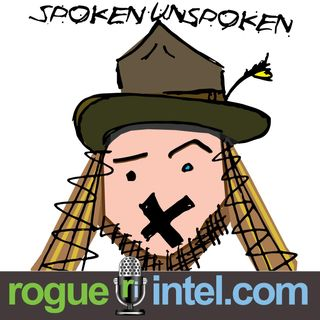 Spoken Unspoken #09 - The Feminist Paradox