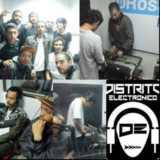 Lanzamiento compilado 'Vol 1' con El Traste y Dj Oscar Alford