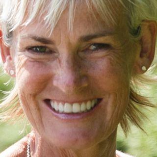 Judy Murray 24th July