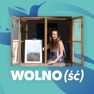 WOLNO(ść) #0 Jak powstała Fundacja Sztuka Wolności