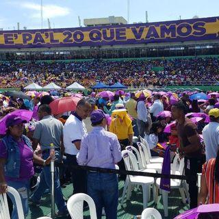 EL GOZO DE LEONEL: ¿UNIDAD O FUERZA INDIVIDUAL? (parte 1)