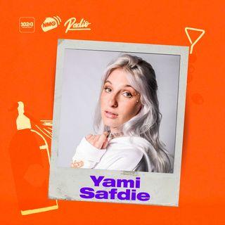 Entrevista Yami Safdie