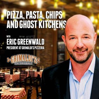 37. Pizza, Pasta, Chips, and Ghost Kitchens