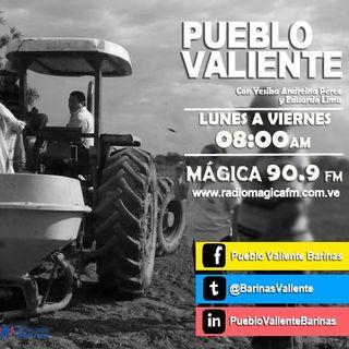 PUEBLO VALIENTE #04Oct / Conversa con ZULAY MARTÍNEZ de MinMujer Barinas