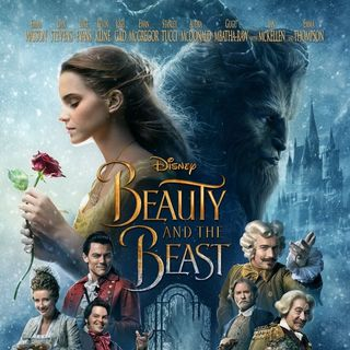 Damn You Hollywood: Beauty and the Beast 2017 Review