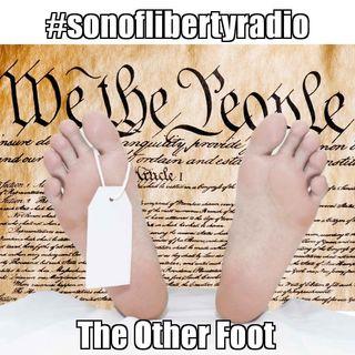 #sonoflibertyradio - The Other Foot