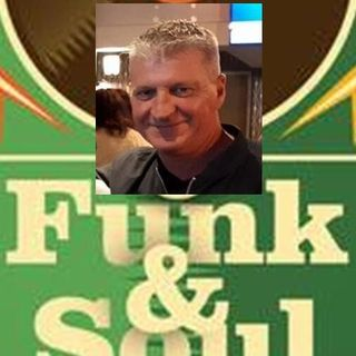 NATION RADIO COVENTRY FRIDAY NIGHT SOUL/FUNK IN THE MIX