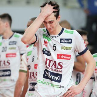 Lisinac, Michieletto e Lorenzetti dopo gara 4 di Semifinale Play Off