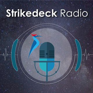 Strikedeck Radio: Customer Success Live