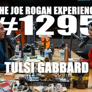 #1295 - Tulsi Gabbard