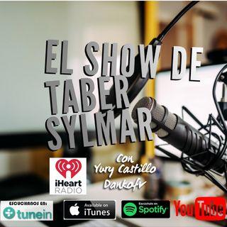 Episodio 8- El show de Taber Sylmar