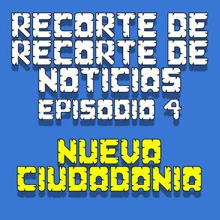 #RRN Episodio 4 - ¿Poder Ciudadano?