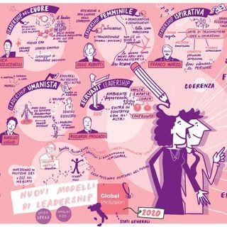 Everyone Matters Ep 8 | Global Inclusion 2020 I Nuovi Modelli Di Leadership