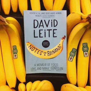 David Leite Notes On A Banana