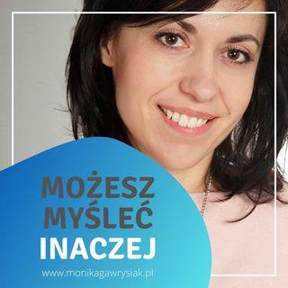 12. Aktywność fizyczna jako fundament zdrowego życia - rozmowa z trenerem personalnym Maciejem Patokiem
