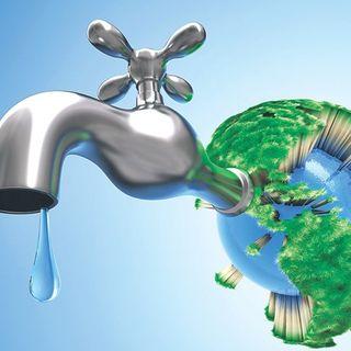 Ley General del Agua