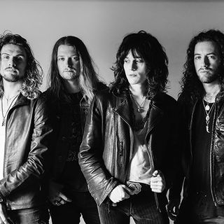 DOMKcast with Tyler Bryant & The Shakedown