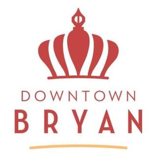 Downtown Bryan Association update, May 2 2019