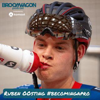 Ruben Oosting #BecomingaPro