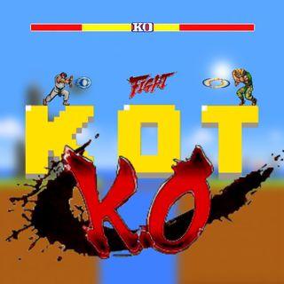 KoT Special - Fight Night