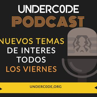 PODCAST #1 BIG DATA FOR DUMMIES - Underc0de