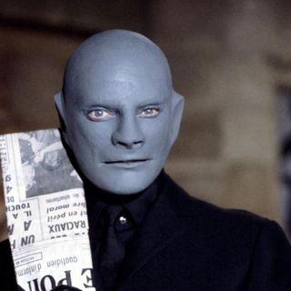 PODCAST CINEMA | critique du film FANTOMAS | CinéMaRadio