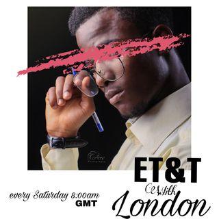 ET&T with London